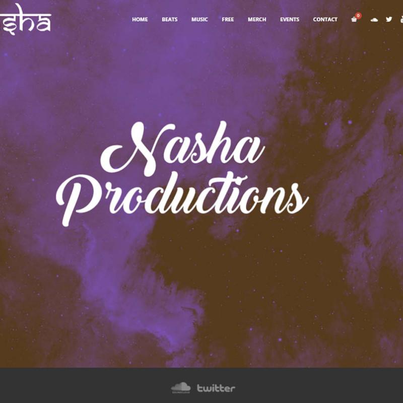 Nasha Productions